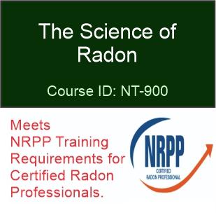 NORAD 5000 – The Science of Radon